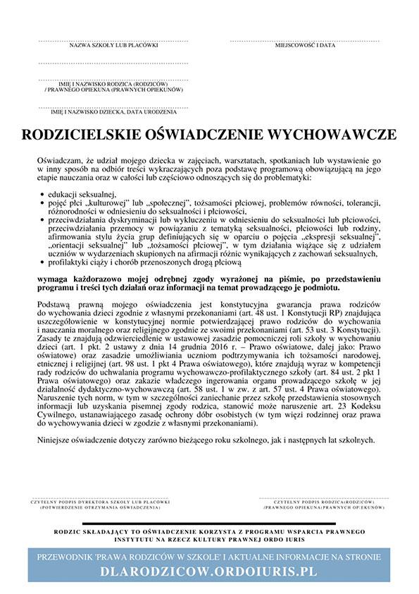 Ordo-Iuris-Rodzicielskie-oświadczenie-wychowawcze