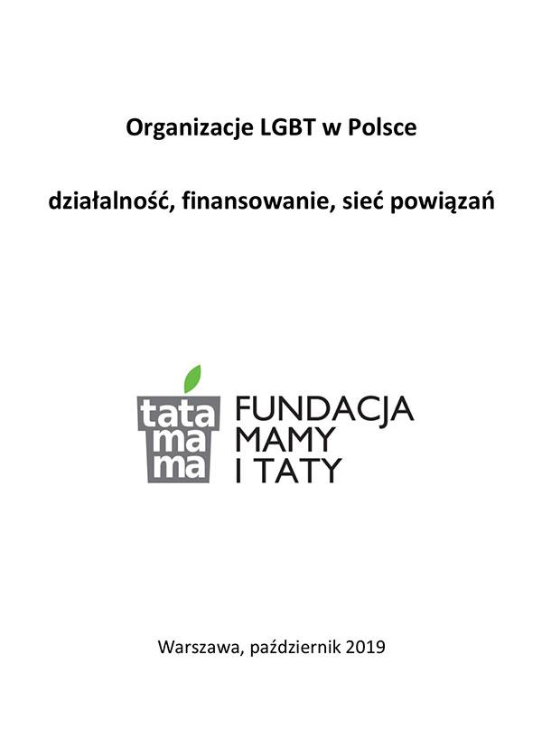 Organizacje-LGBT-w-Polsce