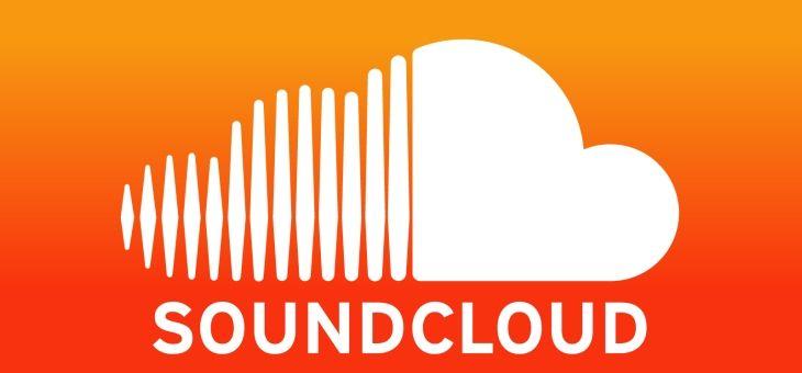 Jesteśmy obecne na SoundCloud