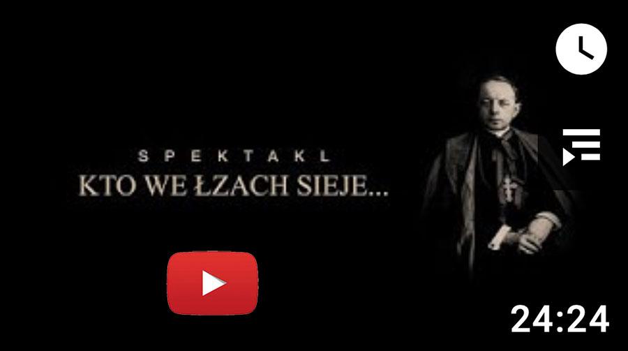 YouTube-Spektakl