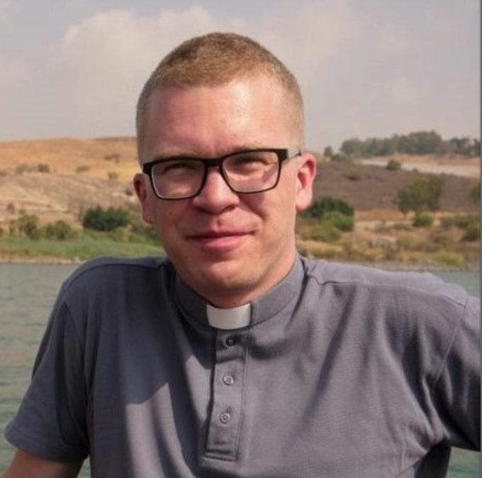 ks. Maciej Jaszczołt