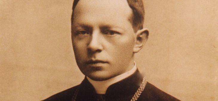 70 lat temu zmarł biskup Adolf Piotr Szelążek