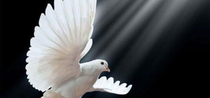Sekwencja konsekrowanych do Ducha Świętego