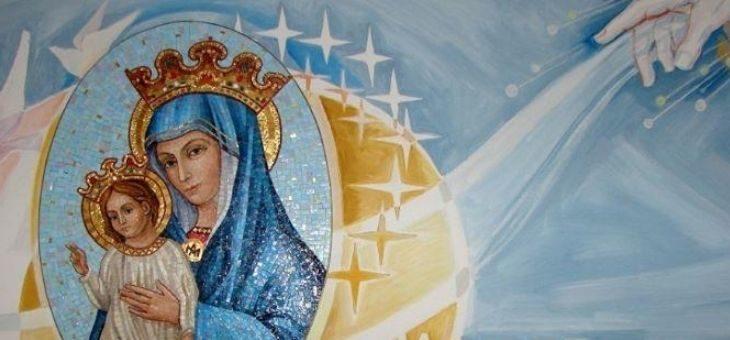 Uroczystość Matki Kościoła