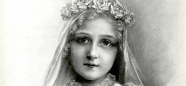 Święta Teresa jako wzór osobowy dla dzieci i młodzieży