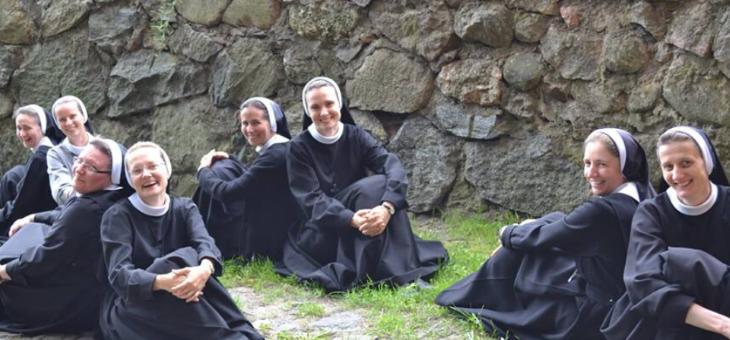 Siostry Terezjanki ON-LINE