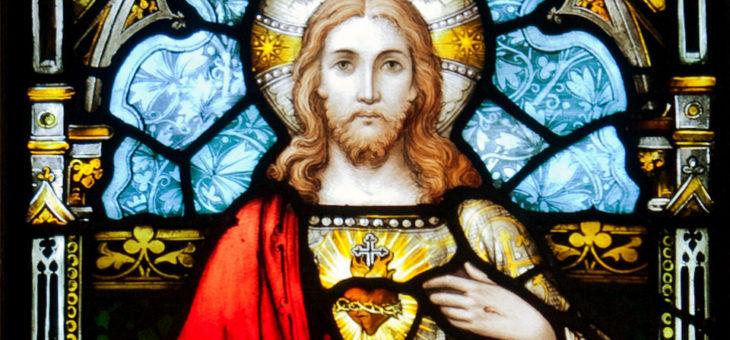 Modlitwa o świętość kapłanów