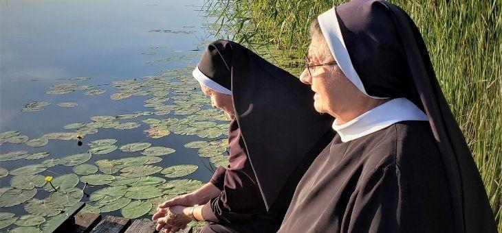 Modlitwa w tradycji Karmelitańskiej