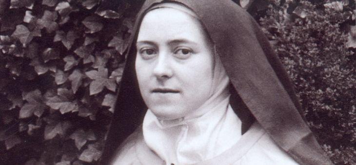 Teresa-patronka misji