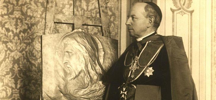 Ordynariusz diecezji łuckiej