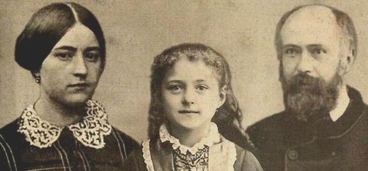 Rocznica urodzin św. Teresy z Lisieux