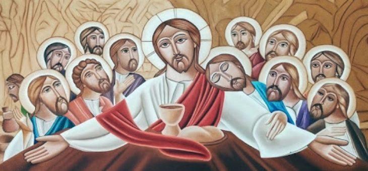 Wzór kapłana